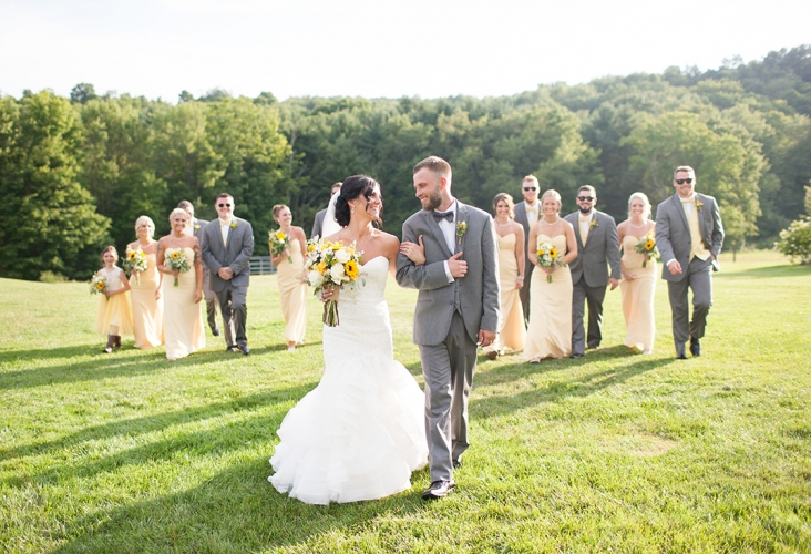 somerset pa wedding photographer